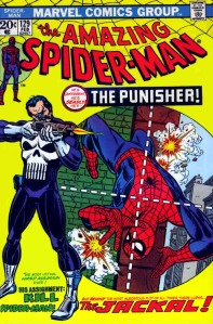 Amazing Spider-Man 129