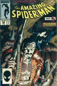 Amazing Spider-Man 294