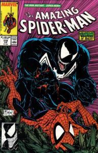 Amazing Spider-Man 316