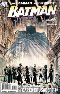 Batman 686