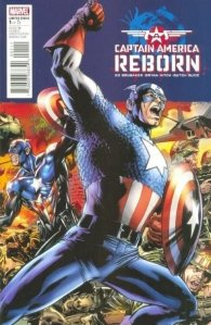Captain America Reborn 1a
