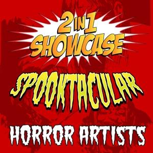 Hrror Artists