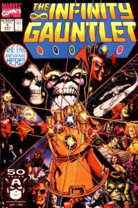Infinity Gauntlet 1