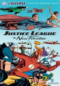 Justice League-The New Frontier