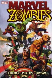 Marvel Zombies HC