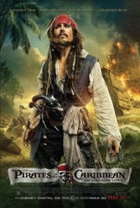Pirates of the Caribbean-On Stranger Tides
