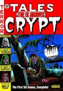 Tales From the Crypt Archives 1