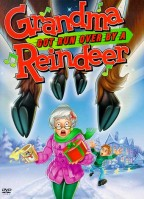 Grandma Got Run Over By a Reindeer