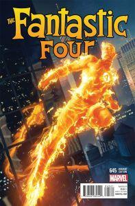 Fantastic Four 645a
