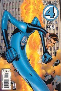 Fantastic Four V3 52
