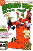 Ambush Bug Stocking Stuffer 1