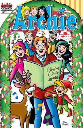 Archie 661