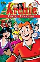 Archie 662