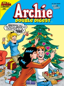 Archie Double Digest 246
