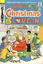 Archie Giant Series 169