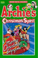 Archies Christmas Spirit