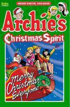 Archies Christmas Spirit