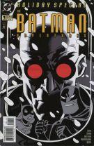 Batman Adventures Holiday Special 1