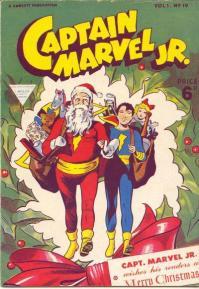 Captain Marvel Jr 19