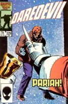 Daredevil 229