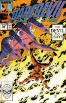 Daredevil 266