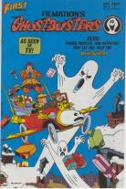Filmations Ghostbusters 3