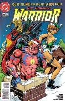 Guy Gardner-Warrior 39