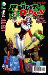 Harley Quinn Holiday Special 1