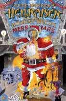 Hellraiser Holiday Special 1