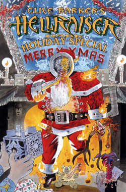Hellraiser Holiday Special 1