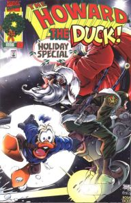Howard the Duck Holiday Special 1