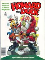 Howard the Duck V2 3