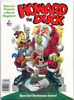 Howard the Duck V2 3