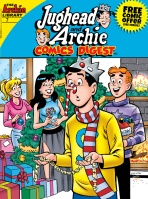 Jughead and Archie Comics Digest 7