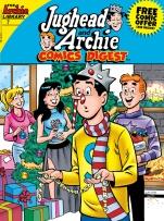 Jughead and Archie Comics Digest 7