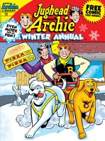 Jughead and Archie Winter Annual 18