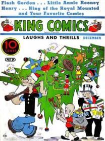 King Comics 9