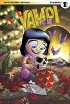Lil Vampi 2014 Holiday Special 1
