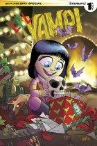 Lil Vampi 2014 Holiday Special 1