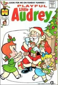 Little Audrey 16