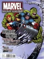 Marvel Holiday Magazine