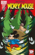 Mickey Mouse 317-7