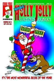 More Holly Jolly Christmas Comics 1