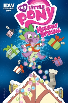 My Little Pony Holiday Special 1