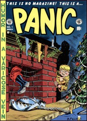 Panic 1