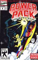 Power Pack Holiday Special 1