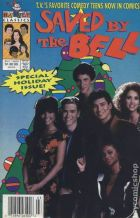 Saved By the Bell Holiday Special 1