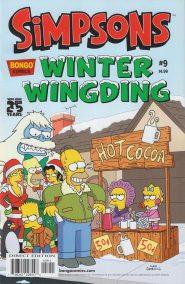 Simpsons Winter Wingding 9