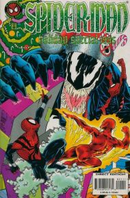 Spider-Man Holiday Special 1995