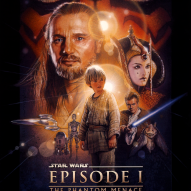 Star Wars Episode 1-The Phantom Menace
